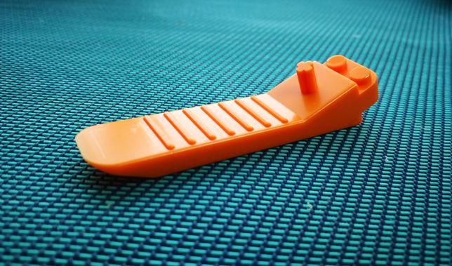 Separator rozdzielacz klocków lego