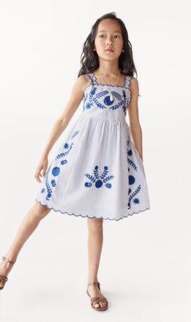 Zara nowa sukienka na 13/14 lat
