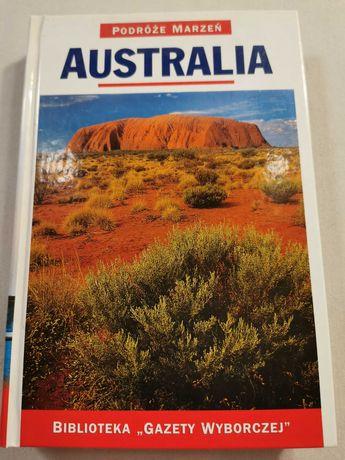 AUSTRALIA Podróże Marzeń