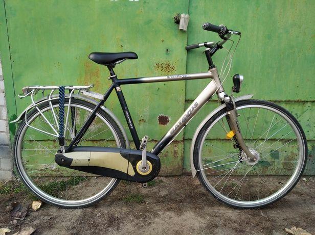 Велосипед Batavus (планетарка)