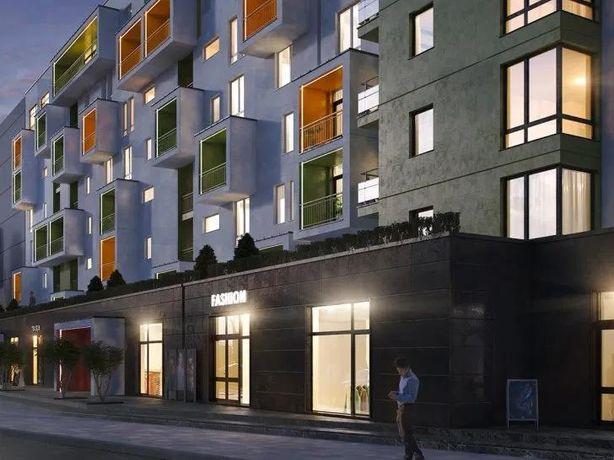 26 300 $, 2 кімнатна квартира поблизу міського озера за акційною ціною