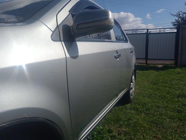 продам джили мк 2011г  газ 4-поколения авто в хорошем состоянии