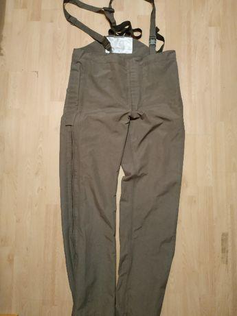 Spodnie wojskowe GORETEX