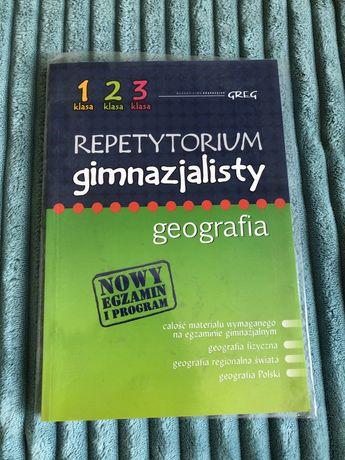 Repetytorium Geografia Gregg