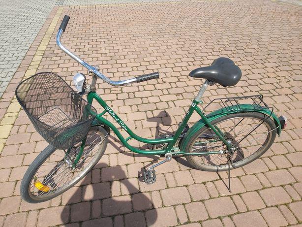 rower damka 26cali rowery