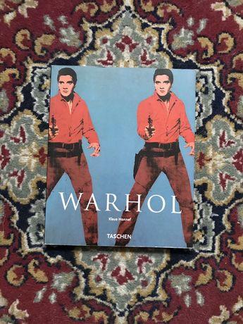 Warhol wyd Taschen