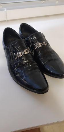 Туфли мужские в идеальном состоянии