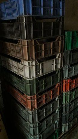 Продам ящики пластік