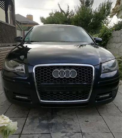 Продам Audi A3 2007 год