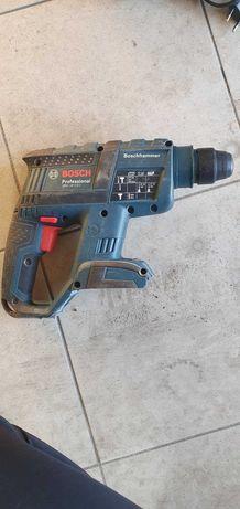 Młotowiertarka Bosch Professional GBH 18V-EC