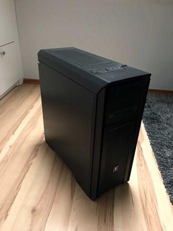 Komputer gamingowy I5-4590 3.30GHz, Radeon RX 570