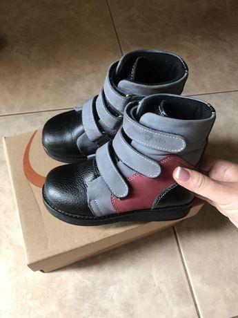 Ботинки ортопедичиские 4restorto sursil 27