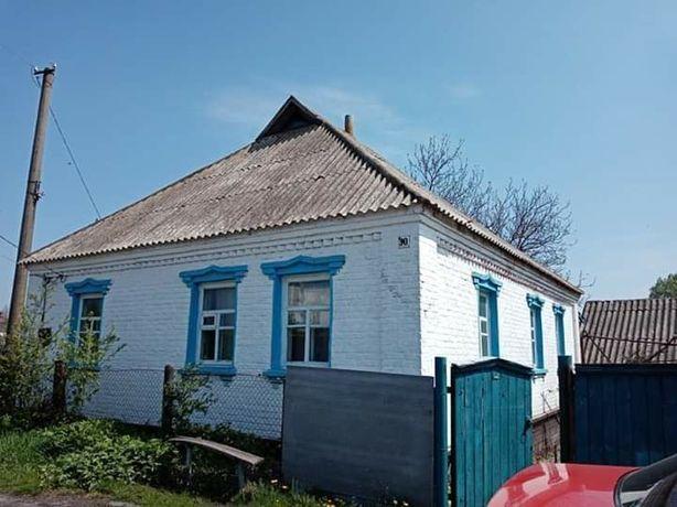 Будинок в Лохвиці