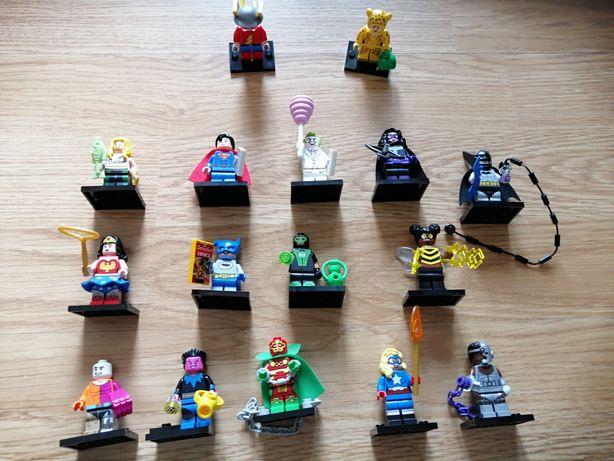 Lego Minifigurki 71206 DC Super Heroes - komplet
