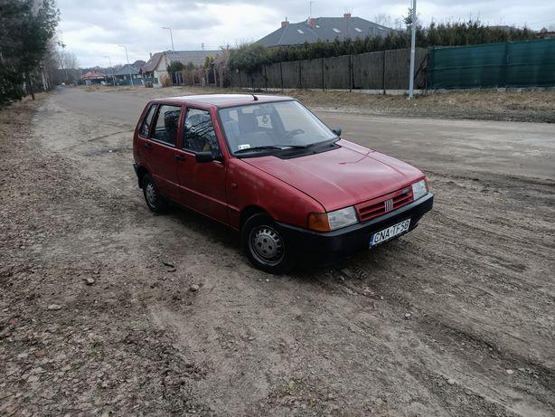 Fiat Uno 0,9 Kat