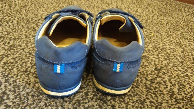 Продам ортопедические кроссовки(туфли) детские Topitop 31 размер
