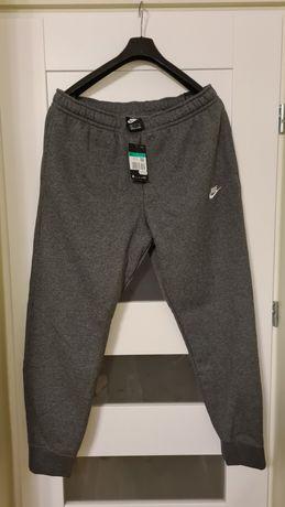 Spodnie dresowe męskie Nike