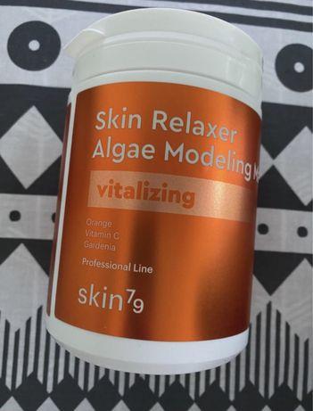 Maska skin relaxer algae vitalizing skin79