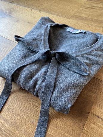 Szary sweter Monnari