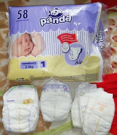 Памперсы Панда Panda 1