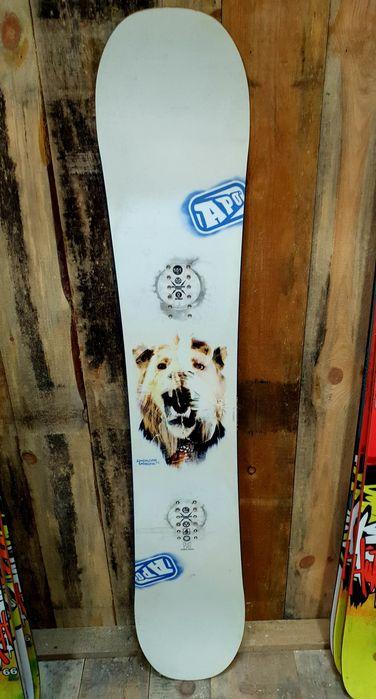 Snowboard  APO Iconic Spencer O'Brien  151 cm Katowice - image 1