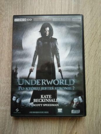 Underworld Video CD
