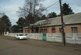 Комплекс будівель 2853,1 кв.м. м. Долинська, до Кіровограда ~ 80 к