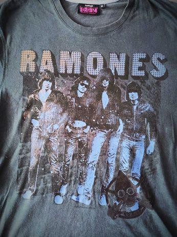 Ramones футболка