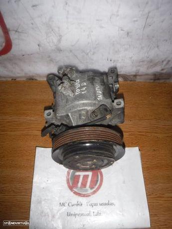 Compressor AC Toyota Yaris 1.4D4D  447220-6542