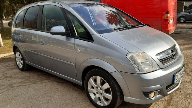 Opel Meriva.Avtomat.ideal