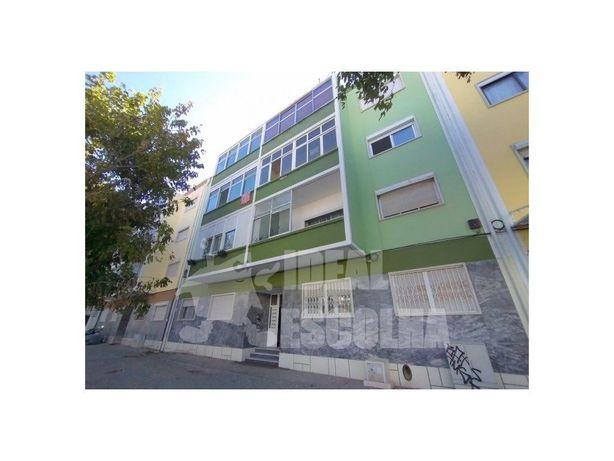 Apartamento T3 – Costa da Caparica 210.000 €