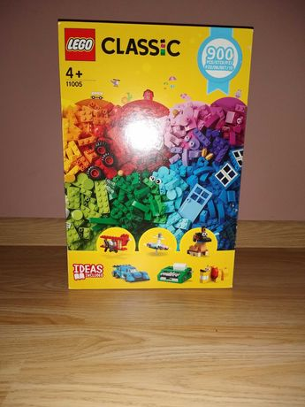 Klocki LEGO classic
