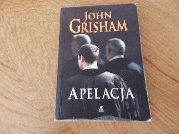 Grisham Apelacja