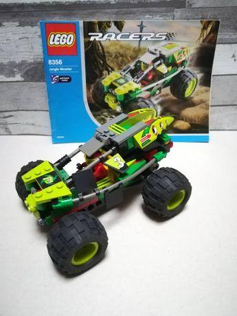Lego Racers - 8356