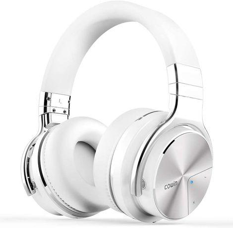 Słuchawki Cowin E7 pro białe