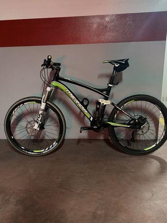 "Bicicleta Merida ""26"