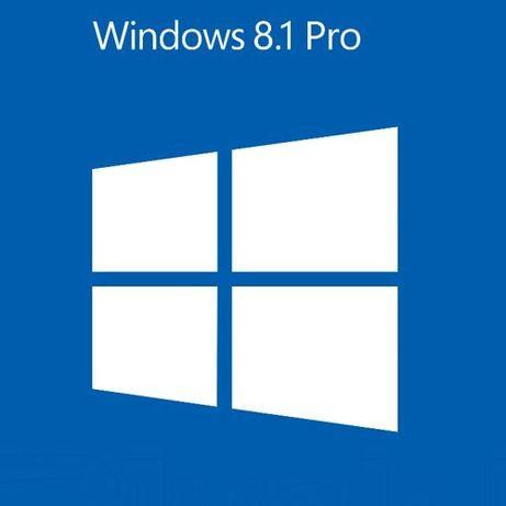 Цифровой ключ для постоянной активации windows 8.1 pro 32/64bit