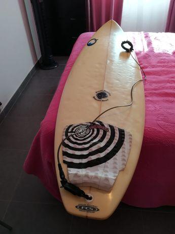 Verão férias praia surf