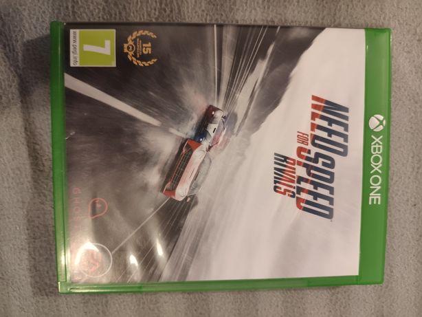Need for speed Rivals gra na konsolę Xbox one