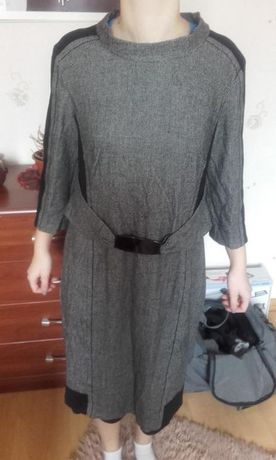 Sukienka Caterina Leman