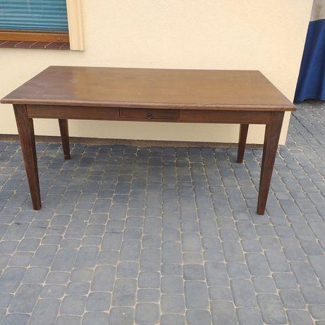 Stół dębowy do odnowienia