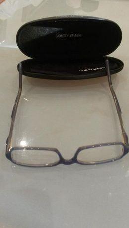 Oculos Giorgio Armani graduados
