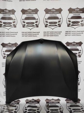 Капот BMW X5 F15 Алюминий