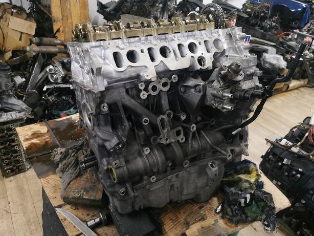 Motor BMW N47 revisionado