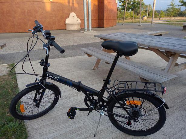 Bike dobravel como nova