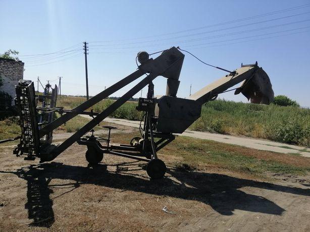 Зернозагрузчик ЗМ-60