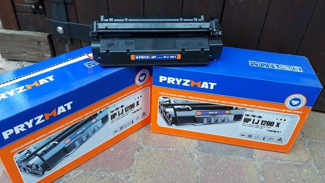 Toner do drukarki HP LJ 1200 X