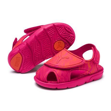 Puma summer sandal nowe lekkie sandałki