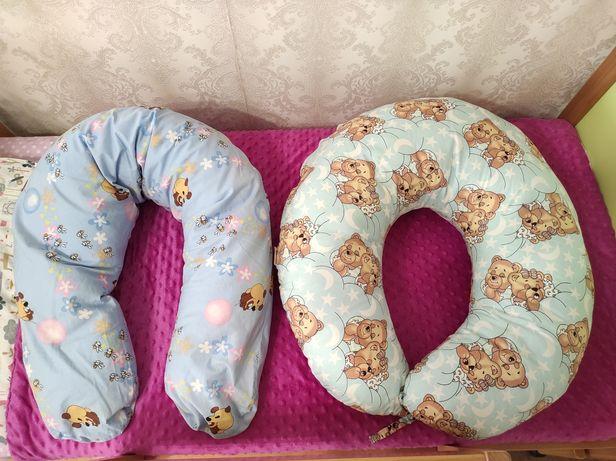 Подушка для кормления руно для беременных