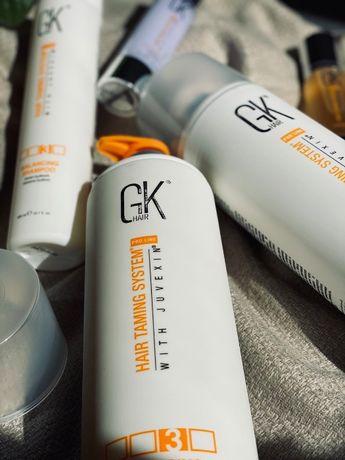 Купить продукцию от Global Keratin